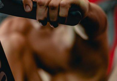 Motywacja do treningu skąd brać ?